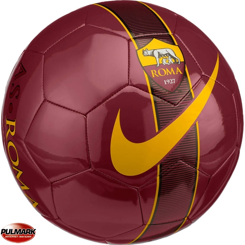 A.S. Roma Supporters Football