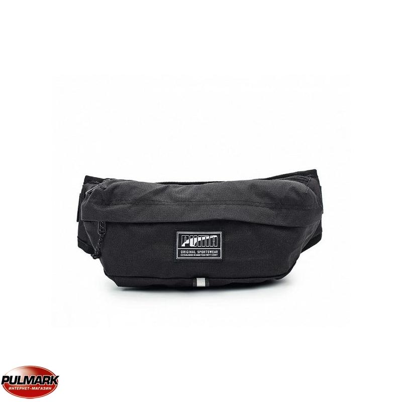 Academy Waist Bag