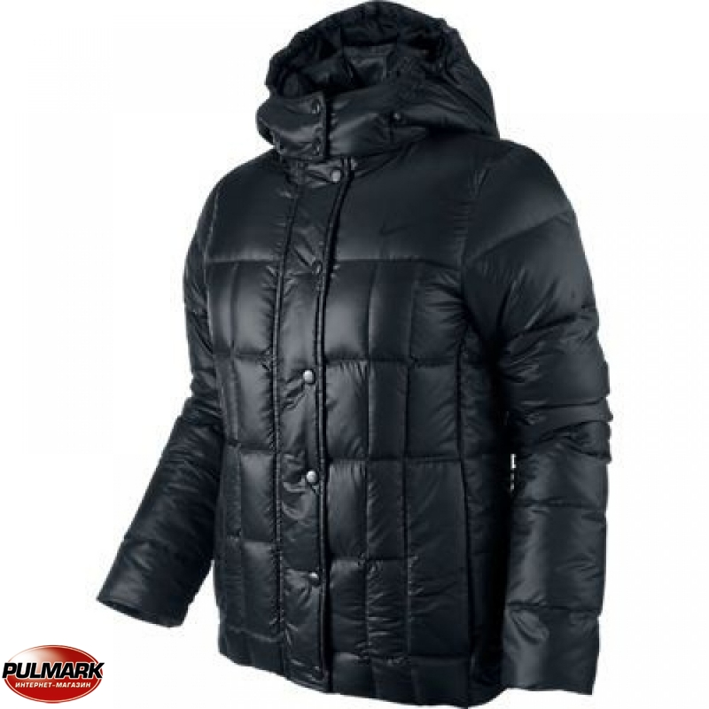 Ad touch down jacket