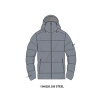 Armour Down Jacket