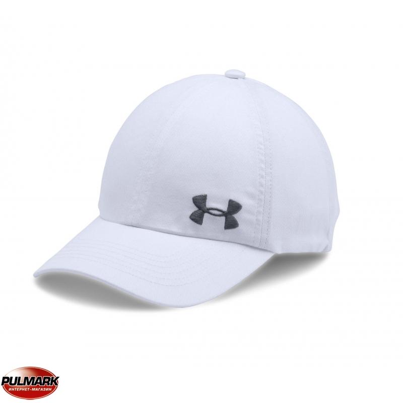Armour Solid Cap