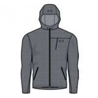 Dobson Hooded non-Iam Jacket