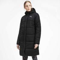 Essentials Padded Coat