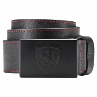 Ferrari LS Leather Belt