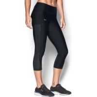 Fly By Mesh Inset Capri