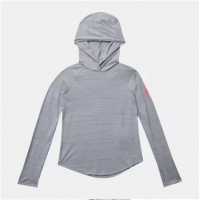 Girls MVP Knit Hoody