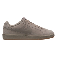 Men's Court Royale Suede Shoe