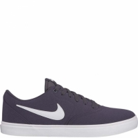 Men's SB Check Solarsoft Canvas Skateboarding Shoe