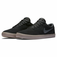 Men's SB Check Solarsoft Skateboarding Shoe