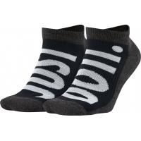 Men's Sportswear No-Show Socks (2 Pair)