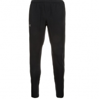 OUT & BACK SW TAPERED PANT-BLK