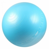 PATTERNED GYM BALL