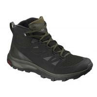 SHOES OUTline Mid GTX