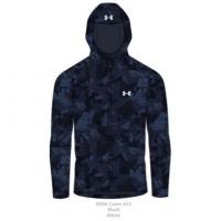 UA CGR Hooded Jacket-MDN