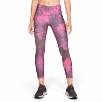 UA HG Armour Ankle Crop Print