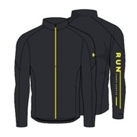 UA STORM LAUNCH BRANDED JACKET