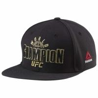 UFC CHAMP CAP (AT)