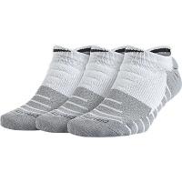 Women's Dry Cushion No Show Training Sock (3 Pair)