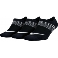 Women's Performance Lightweight Training Footie (3 Pair)