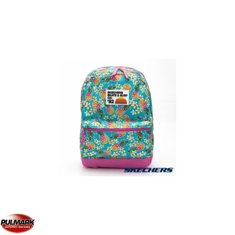 1PK GIRLS WEEKEND BACKPACK - PINEAPPLE EXPRESS Adult backpack