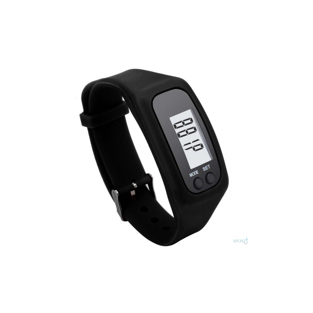 3D SENOR PEDOMETER WRIST WATCH