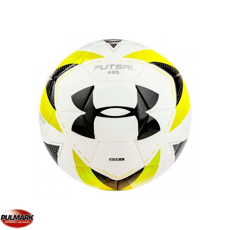 495 Futsal Ball