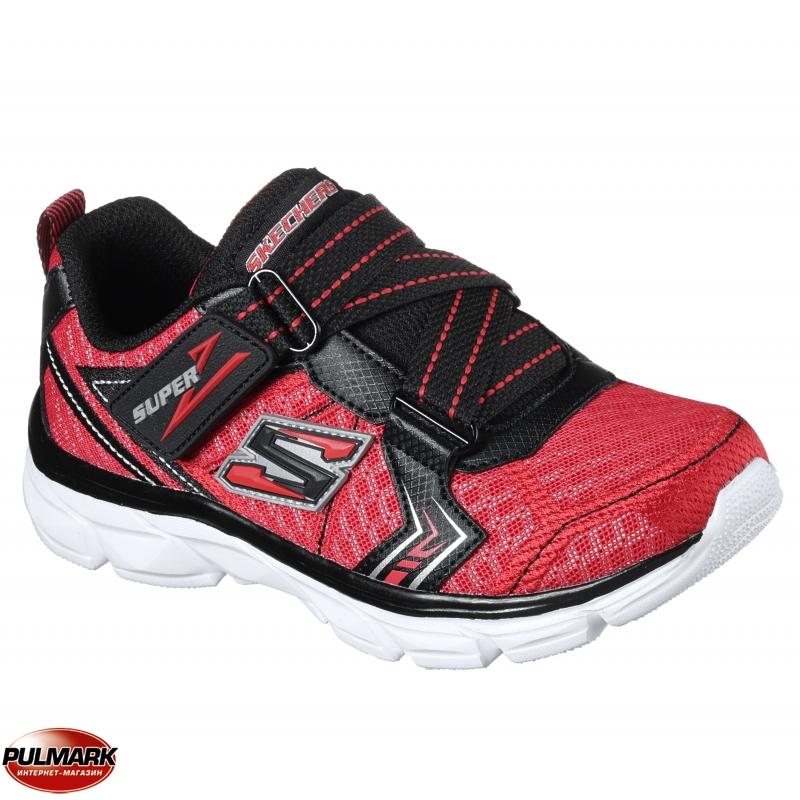 ADVANCE-POWER TREAD Kids' low shoes