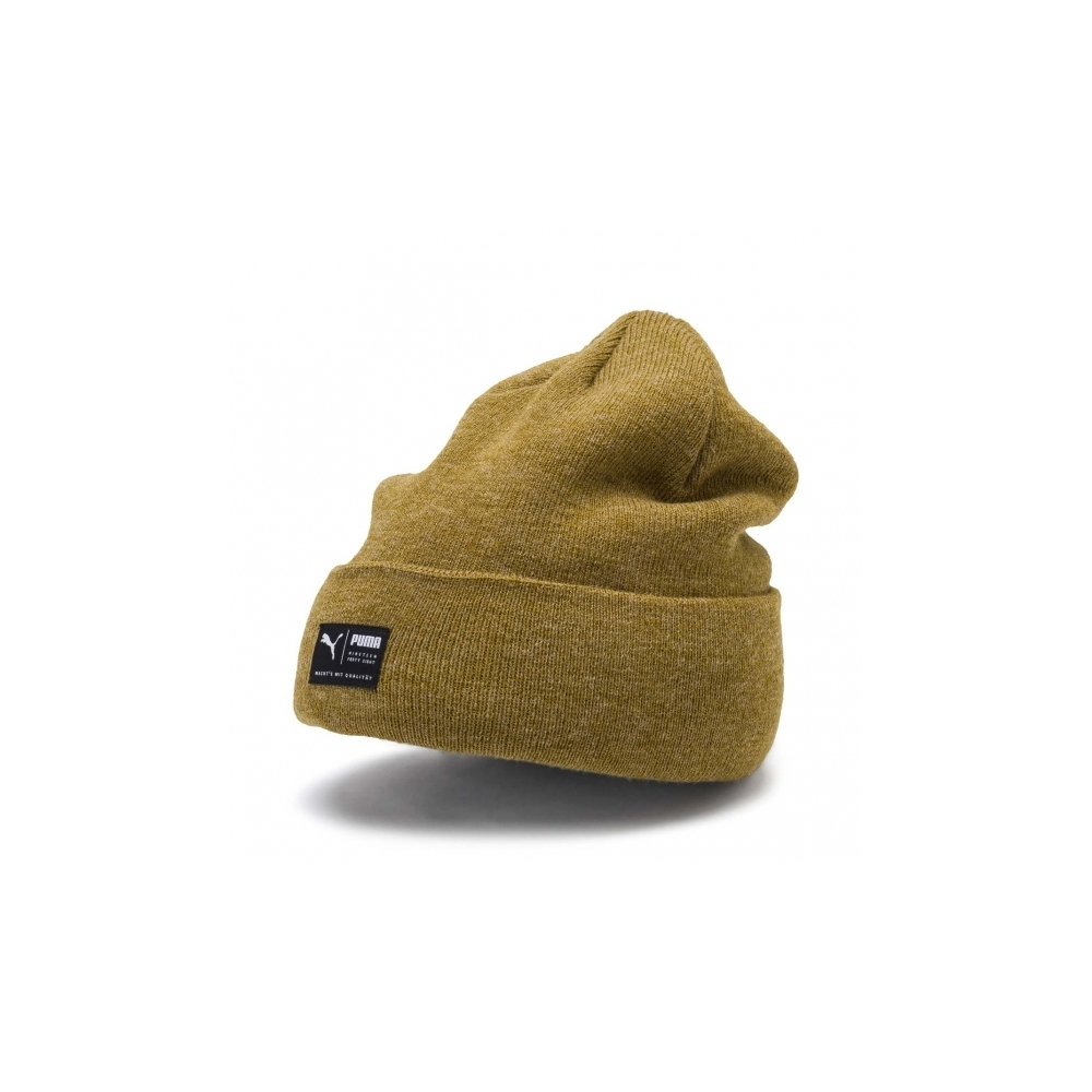 ARCHIVE heather beanie