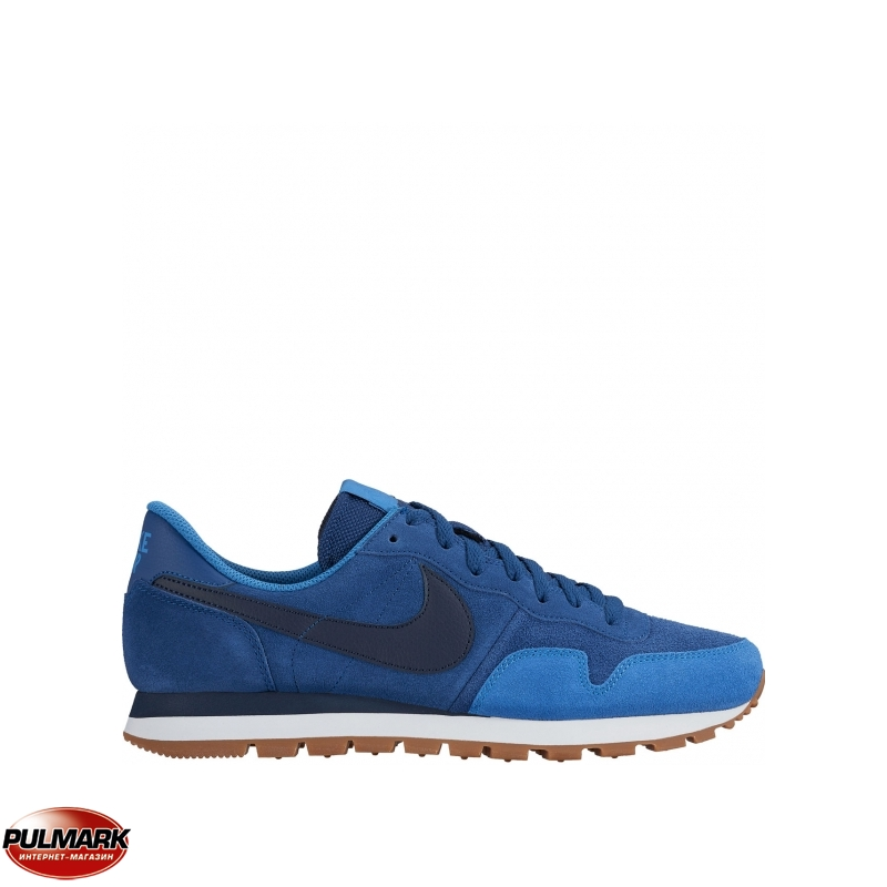 Air Pegasus '83 Leather Men's Shoe
