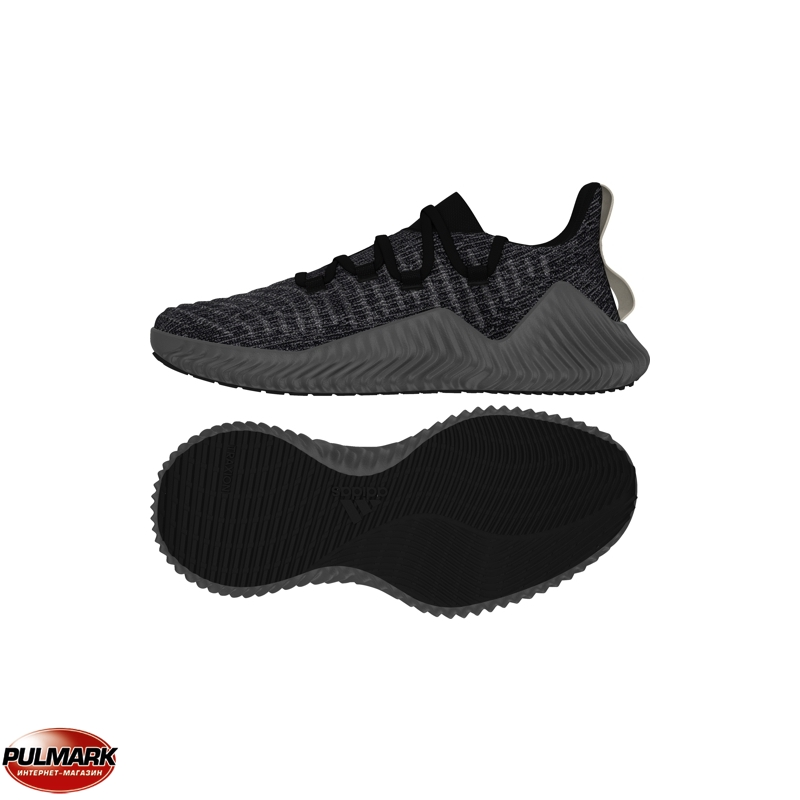 AlphaBOUNCE TRAINER