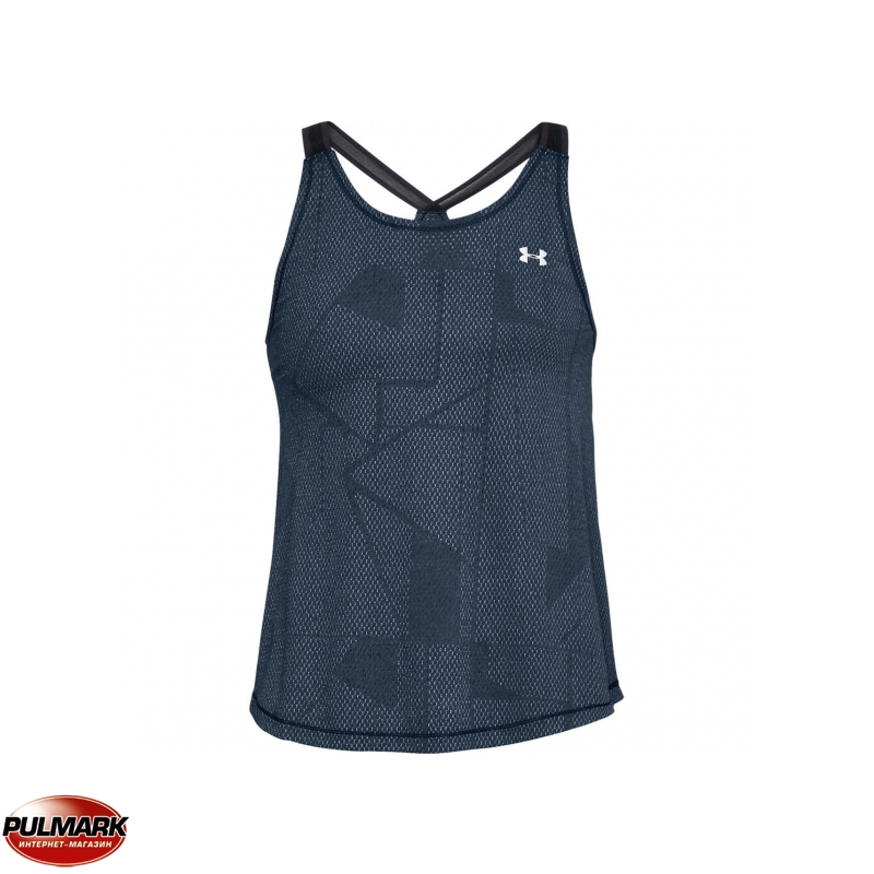 Armour Sport GrpStrappy Tank