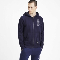 Athletics FZ Hoody FL