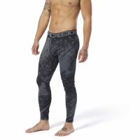 CBT JACQUARD TIGHT