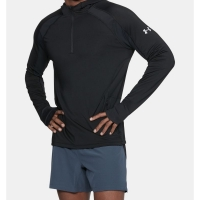 CG REACTOR RUN ZIP HOODY