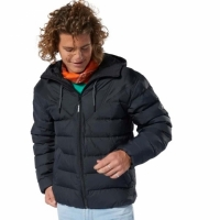 CL DOWN MID JACKET