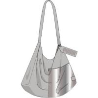 Dancer Barrel Bag