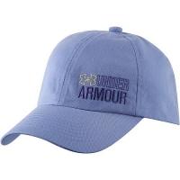 Girls Graphic Armour Cap