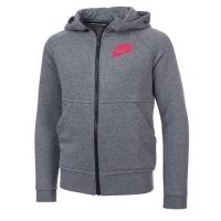 Girls' Sportswear Modern Hoodie