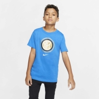 INTER B NK TEE EVERGREEN CREST