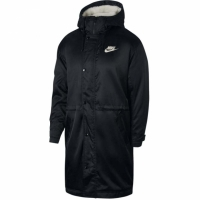 M NSW SYN FILL PARKA