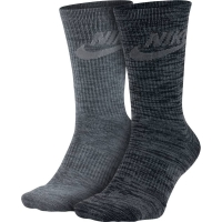 Men's Sportswear Advance Crew Socks (2 Pair)