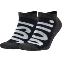 Men's Sportswear No-Show Socks (2 Pair)