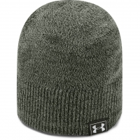Men's UA Reactor Knit Beanie