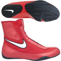 OLY MID BOXING SHOE