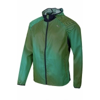 Packable Woven Jacket