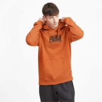 Rebel Block Hoody FL