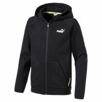 SPORTS STYLE Hooded Jacket