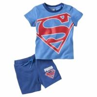 STYLE Superman Set