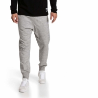 Suede T7 Track Pants
