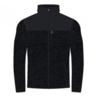 Sweaterfleece Full Zip